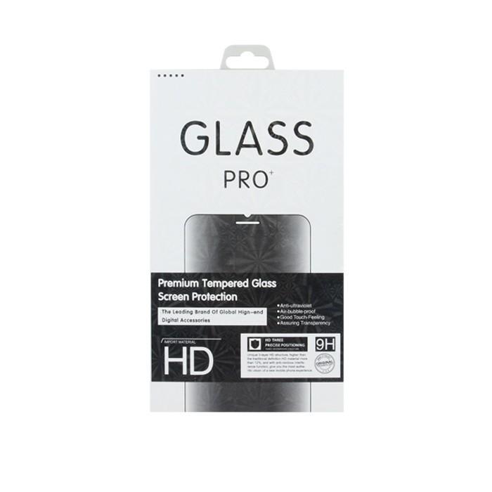 Tvrzené sklo GLASS PRO+ pro Samsung S7 G930 - černé