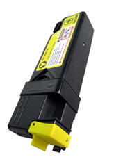 Kompatibilní toner s DELL 593-10314 žlutý XXL