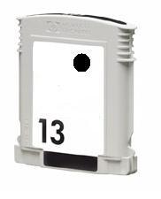 Kompatibilní inkoust s HP C4814A (HP13) černý