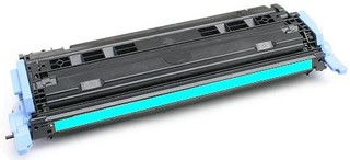 Kompatibilní toner s HP Q6001A (124A) modrý