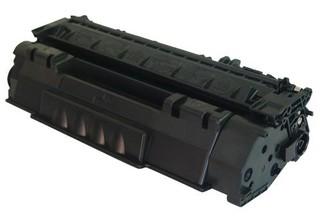 Kompatibilní toner s HP Q5949X (49X)