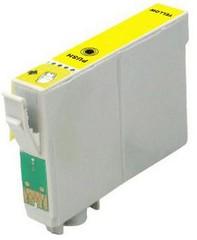Kompatibilní inkoust s Epson T0894 žlutý