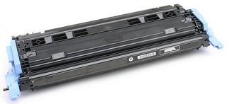 Kompatibilní toner s HP Q6000A (124A) černý
