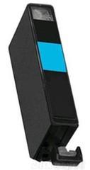 Kompatibilní inkoust s Canon CLI-526C modrý