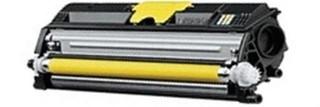 Kompatibilní toner s OKI 44250721 žlutý