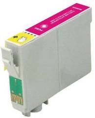 Kompatibilní inkoust s Epson T1293 červený