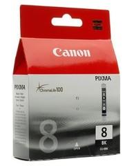 Canon CLI-8BK černý
