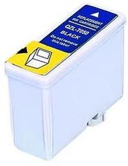 Kompatibilní inkoust s Epson T050 černý