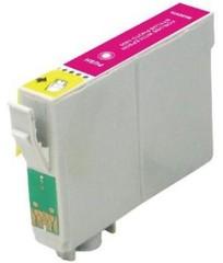 Kompatibilní inkoust s Epson T0486 světle červený