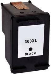 Kompatibilní inkoust s HP CC641EE (HP300XL) černý