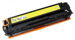 Kompatibilní toner s Canon CRG-716Y žlutý
