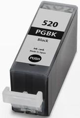 Kompatibilní inkoust s Canon PGI-520BK černý