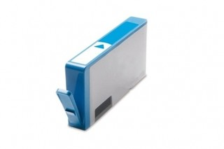 Kompatibilní inkoust s HP CZ110A (HP655) modrý