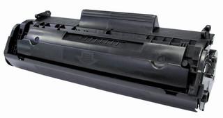 Kompatibilní toner s HP Q2612A (12A) - Top Quality