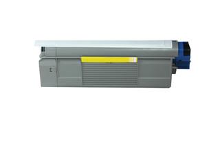 Kompatibilní toner s OKI 44315305 žlutý