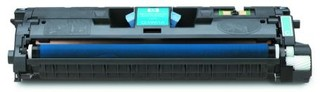 Kompatibilní toner s HP Q3961A (122A) modrý