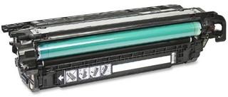 Kompatibilní toner s HP CE260A (647A) černý