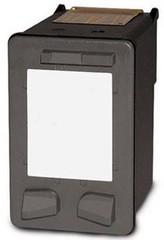 Kompatibilní inkoust s HP C6656AE (HP56) černý