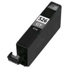 Kompatibilní inkoust s Canon CLI-526GY šedý