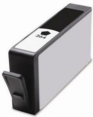 Kompatibilní inkoust s HP CB322EE (HP364XLPBK) photo černý - WIL