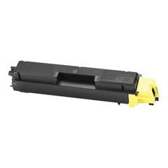 Kompatibilní toner s Kyocera TK-590Y žlutý