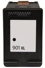 Kompatibilní inkoust s HP CC654AE (HP901XL) černý