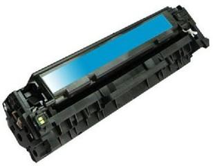 Kompatibilní toner s HP CC531A (304A) modrý