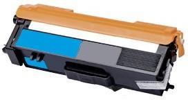 Kompatibilní toner s Brother TN-325C modrý