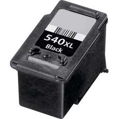 Kompatibilní inkoust s Canon PG-540XL černý