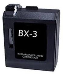 Kompatibilní inkoust s Canon BX-3 černý