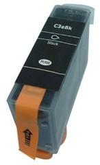 Kompatibilní inkoust s Canon BCI-3eBK černý