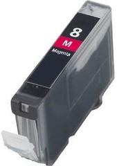 Kompatibilní inkoust s Canon CLI-8M purpurový