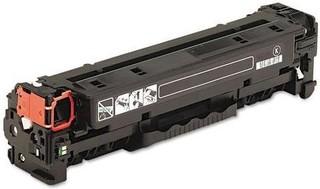Kompatibilní toner s HP CE410X (305X) černý
