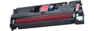 Kompatibilní toner s HP Q3963A (122A) červený