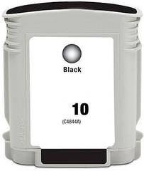 Kompatibilní inkoust s HP C4844AE (HP10) černý