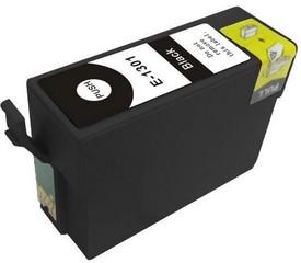 Kompatibilní inkoust s Epson T1301 černý