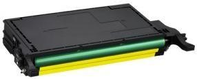 Kompatibilní toner se Samsung CLT-Y5082L žlutý