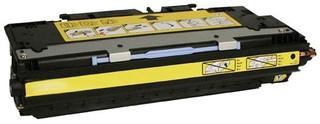 Kompatibilní toner s HP Q2682A (311A) žlutý