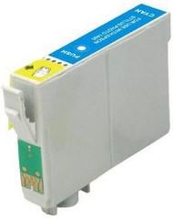 Kompatibilní inkoust s Epson T0442 modrý