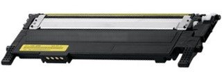 Kompatibilní toner se Samsung CLT-Y404S žlutý