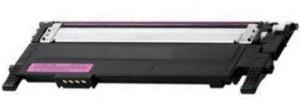 Kompatibilní toner se Samsung CLT-M406S červený