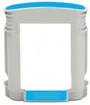 Kompatibilní inkoust s HP C4907AE (HP940XL) modrý