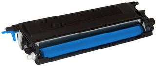 Kompatibilní toner s Brother TN-135C modrý