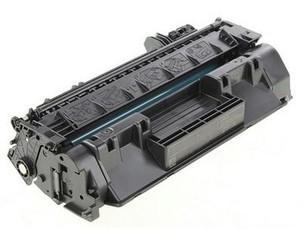 Kompatibilní toner s HP CF280X (80X)