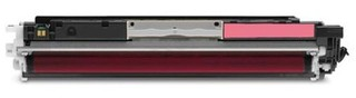 Kompatibilní toner s Canon CRG-729M červený - Top Quality