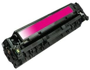 Kompatibilní toner s HP CC533A (304A) červený