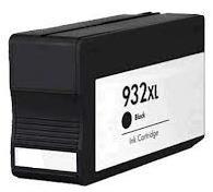 Kompatibilní inkoust s HP CN053AE (HP932XL) černý