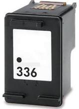 Kompatibilní inkoust s HP C9362EE (HP336) černý