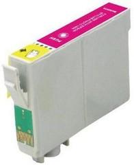 Kompatibilní inkoust s Epson T0483 červený