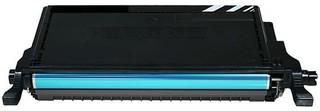 Kompatibilní toner se Samsung CLT-C5082L modrý